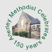 Anerley Methodist Church Celebrates 150 Years